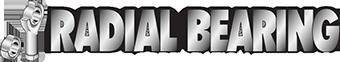 Radial Bearing Corporation, Logo